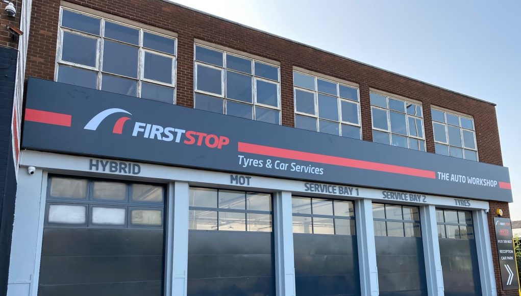 First Stop workshop