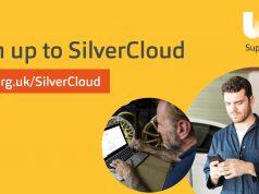 Ben Silver Cloud