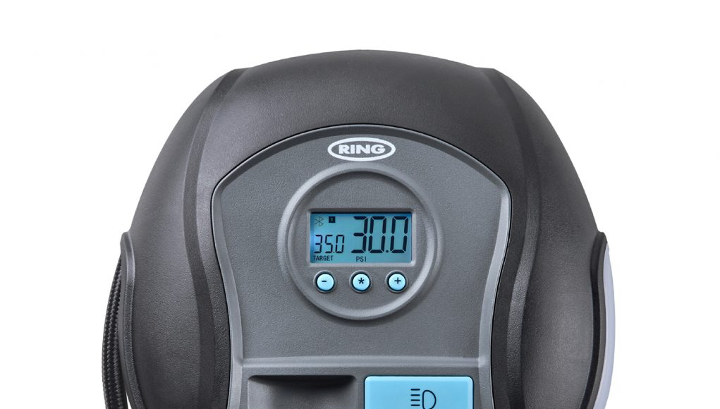 Ring Tyre Inflator