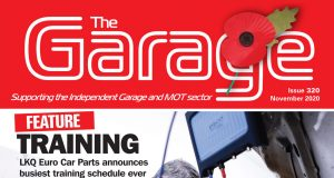 The Garage Issue 320