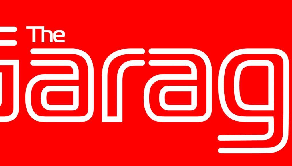 The Garage
