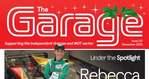 Garage issue 321