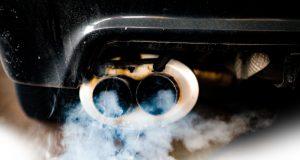 Smokey Exhaust
