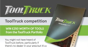 Tool truck competition