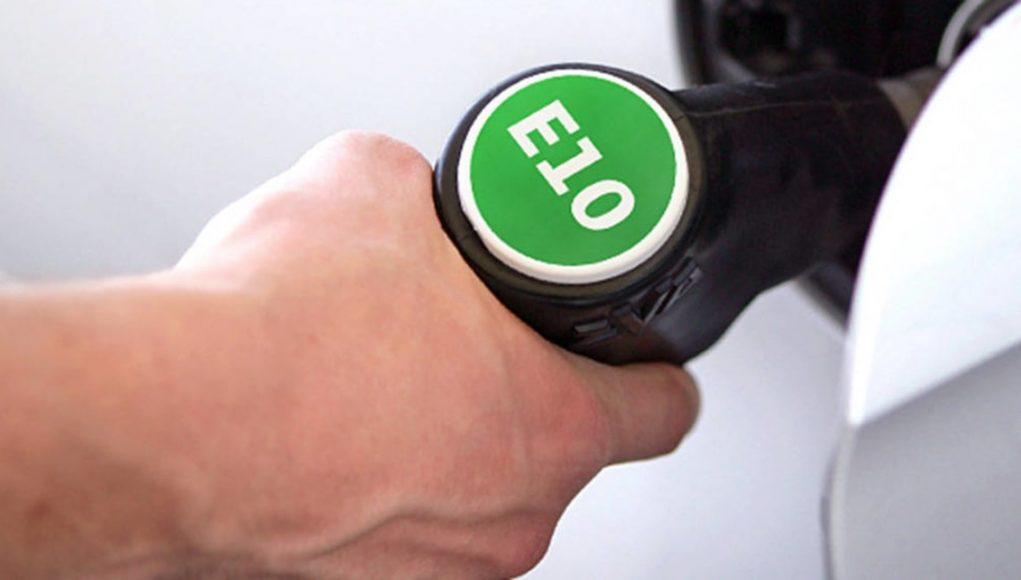 E10 Fuel