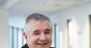 Jim Saker