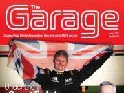 The Garage issue 325