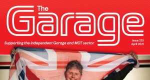 The Garage issue 325