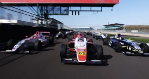 F4 Championships