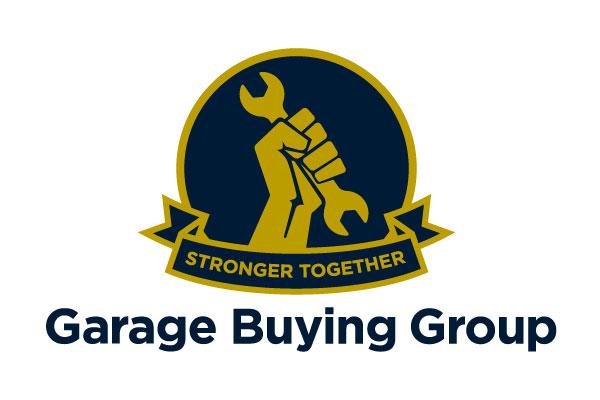 Garage Buying group logo