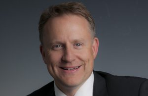 Graham Hoare