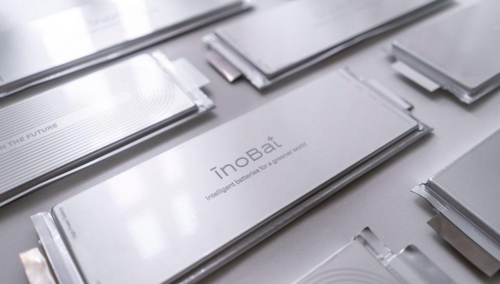 InoBat Auto