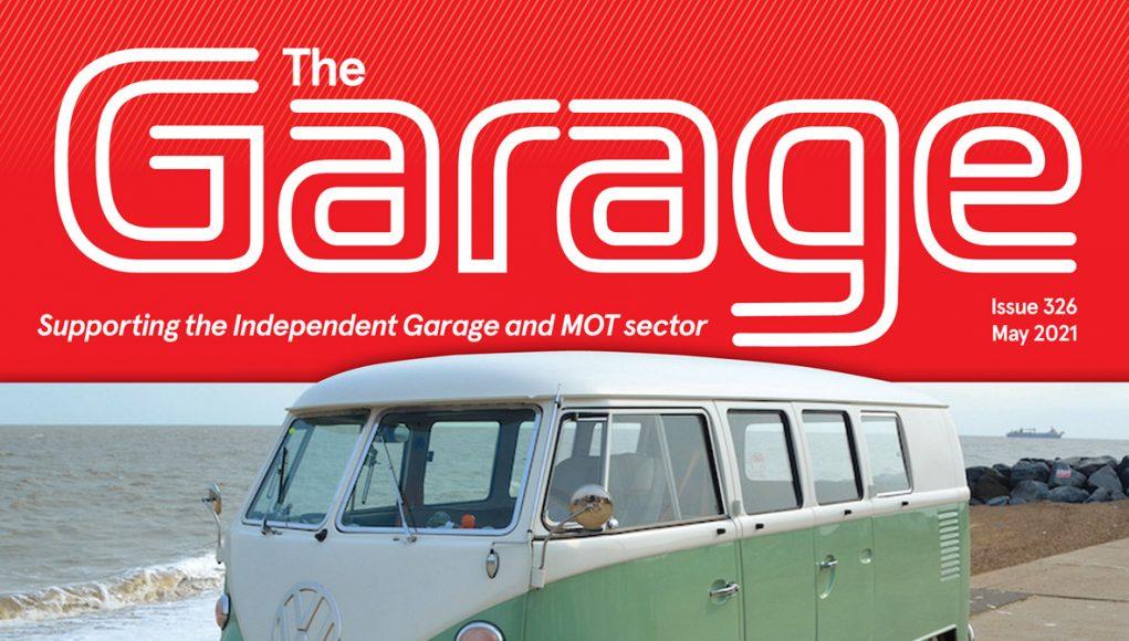 The Garage 326