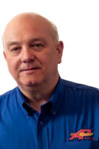 Ian Beswick