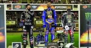 NGK Speedway