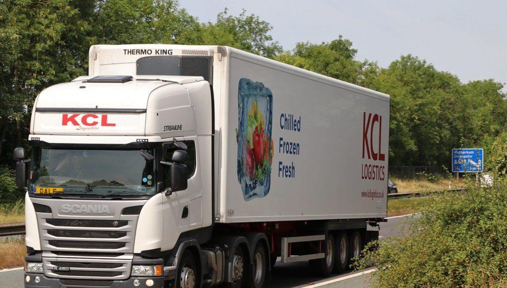 KCL Logistics