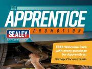 Sealey Apprentice