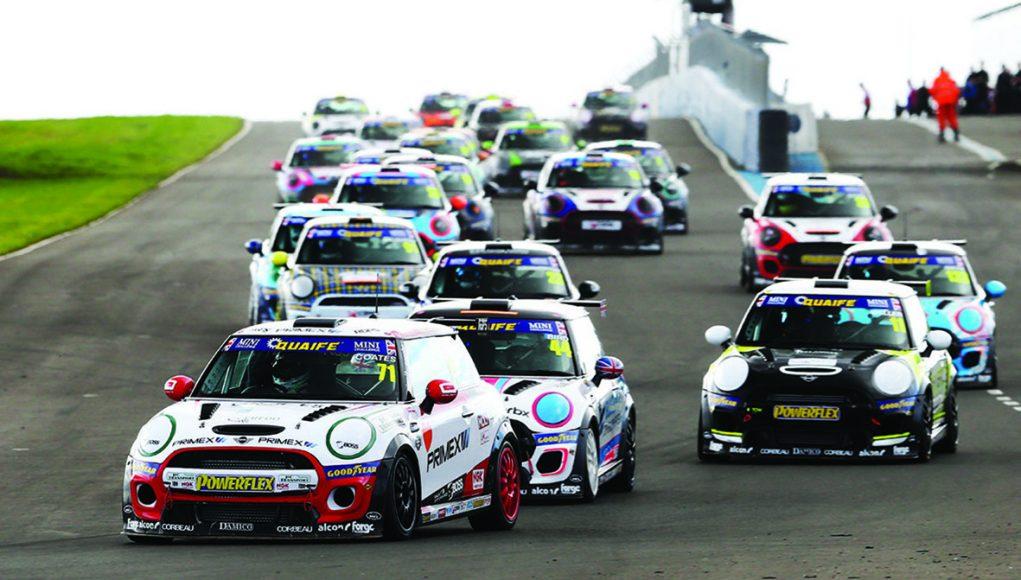 NGK Motorsport