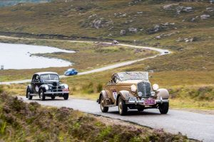 Thistle Rally