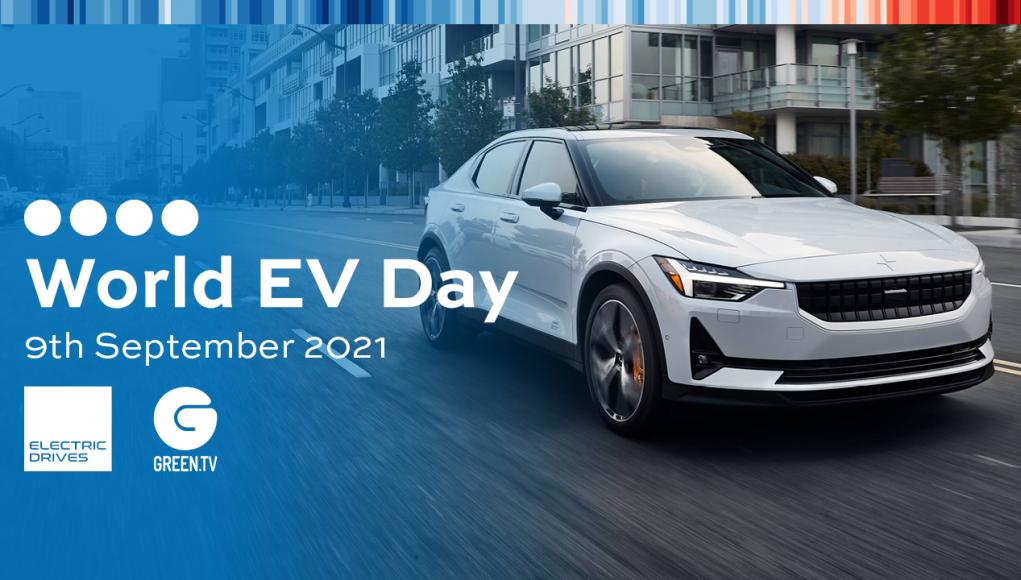 World EV Day