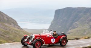Highland Rally
