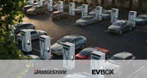 Bridgestone World EV day