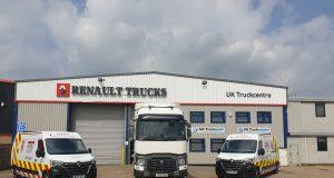 UK Truck Group